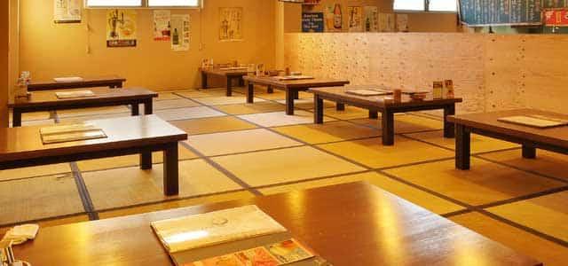 愛知県内でオススメの飲み屋