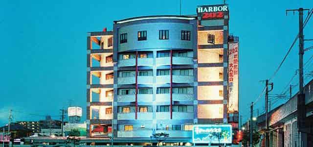 セフレ掲示板【福岡県でセフレ募集するなら】ホテル-ハーバー202