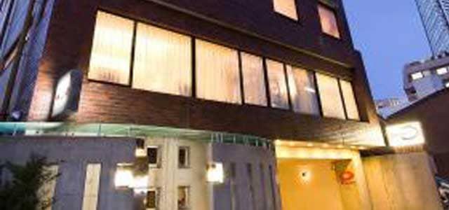 ホテル P-WEST