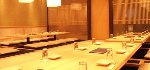 広島県内でオススメの飲み屋 全席個室 湊一や 広島中央通店