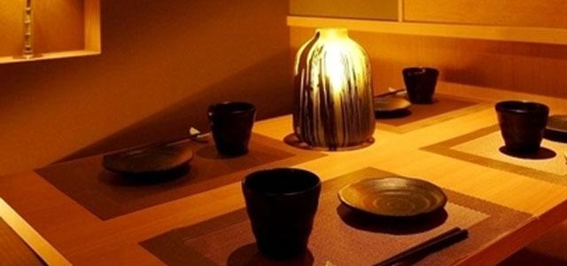 広島県内でオススメの飲み屋 個室居酒屋 北六 広島中央通り店