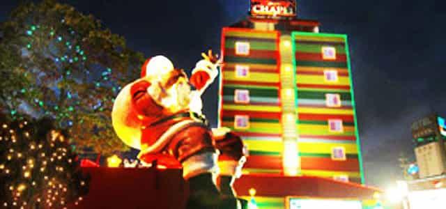 セフレ掲示板【福岡県でセフレ募集するなら】福岡リトルチャペルクリスマス
